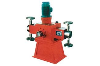 2J-D系列柱塞计量泵
