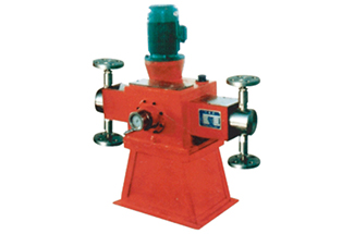 2J-T系列柱塞计量泵