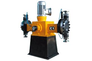 2J-TM系列液压隔膜计量泵