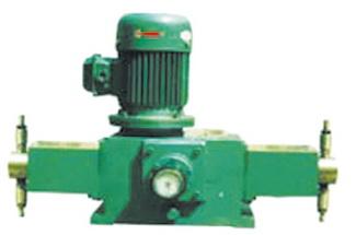 2J-X系列柱塞计量泵