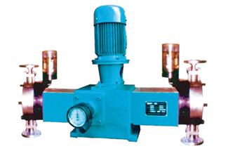 2J-XM系列液压隔膜计量泵