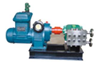 3J-D系列柱塞计量泵
