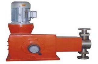 J-D系列柱塞计量泵