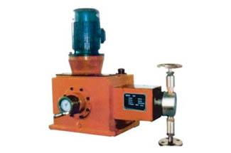 J-T系列柱塞计量泵