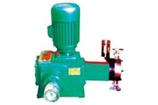 J-XM系列液压隔膜计量泵