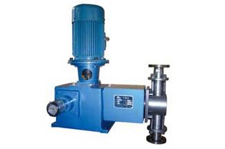 J-Z系列柱塞计量泵