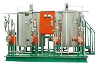 JY系列固定式加药装置
