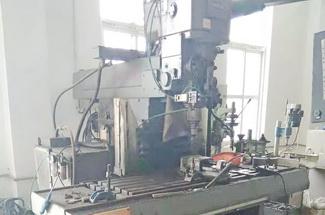 工厂及设备展示3