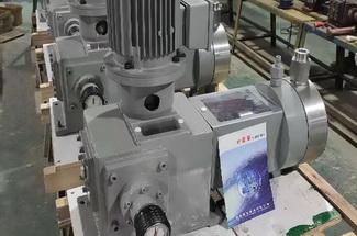 工厂及设备展示7