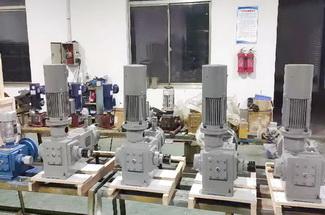 工厂及设备展示9