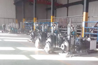 工厂及设备展示11