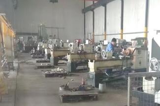 工厂及设备展示1